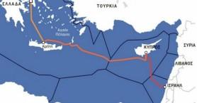 Χατζηδάκης: Γιατί προχωρά ως εθνικό έργο η ηλεκτρική διασύνδεση Κρήτη - Αττική