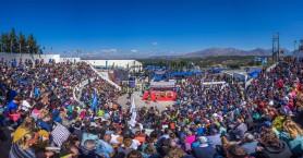 Πάνω από 4.000 συμμετοχές στον Ημιμαραθώνιο Κρήτης!