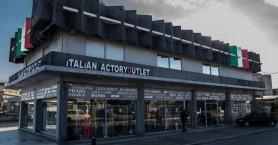 Black Friday στο Italian Factory Outlet με δώρα αξίας ίσης των αγορών σας!