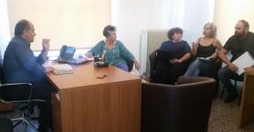 Οργανώνεται το Κοινωνικό Φροντιστήριο του Δήμου Ηρακλείου