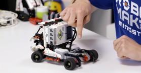 Αρχίζει η πρώτη Ακαδημία Ρομποτικής στα Χανιά