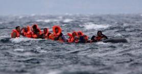 Διασώθηκαν 157 άνθρωποι που έρχονταν στην Ελλάδα με βάρκες
