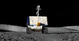 Στη Σελήνη για αναζήτηση νερού στέλνει η NASA το ρόβερ Viper