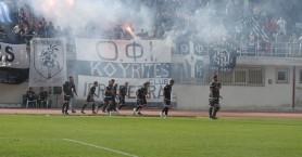 Ιστορική νίκη ΟΦΙ, 2-1 τη Νίκη Βόλου