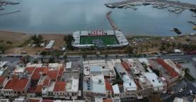Η «δύσκολη» ρεθεμνιώτικη καθημερινότητα και το Socca World Cup
