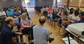 Στις 20/10 ακροάσεις νέων μουσικών για τη Συμφωνική Ορχήστρα Νέων Κρήτης στο ΚΑΜ