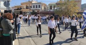 Δήμος Κισσάμου: Ανακοίνωση για τη ματαίωση των παρελάσεων