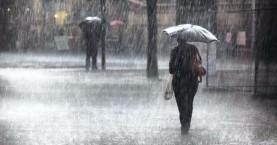«Καλές» βροχές την Τρίτη στην Κρήτη – Τι αναμένεται την Τετάρτη