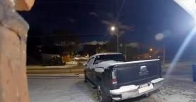 Η στιγμή που μετεωρίτης φωτίζει τον ουρανό (Bίντεο)