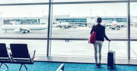 Αυξημένη η κίνηση στα αεροδρόμια Χανίων και Ηρακλείου τον Οκτώβριο