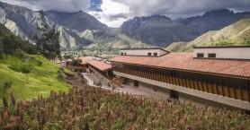 Το ξενοδοχείο που απειλεί να κλέψει τη δόξα του… Μάτσου Πίτσου