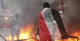 Ιράκ: Επτά νεκροί σε διαδηλώσεις σε Βαγδάτη και Βασόρα