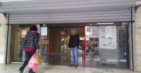 Έκλεισε η Εφορία Χανίων για το κοινό μετά τον σεισμό