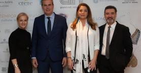 Πετυχημένη η παρουσία της Περιφέρειας Κρήτης σε έκθεση τουρισμού στο Λονδίνο