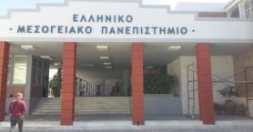 Τι απαντά ο Παύλος Πολάκης στον Υφυπουργό παιδείας για το ΕΛ.ΜΕ.ΠΑ.