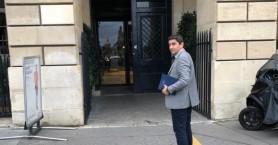 Συνάντηση του Λευτέρη Αυγενάκη με την FIA για το Ράλι Ακρόπολις