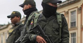 Κολομβία: Τρεις νεκροί σε επίθεση σε αστυνομικό τμήμα