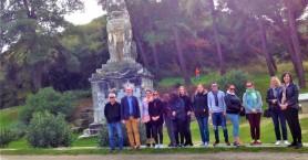 Η Μακεδονία στη γαλλική τουριστική ατζέντα