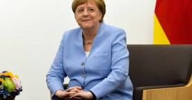 Άγγελα Μέρκελ: «Με την ελληνική κρίση στην αρχή δεν ήξερα τι να κάνω»