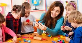 Σεμινάριο για τη δημιουργική απασχόληση παιδιών-Ποιούς αφορά και όσα πρέπει να γνωρίζετε