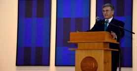 Πραγματοποιήθηκε η απονομή του Βραβείου Ηθικής Τάξεως στον Ζαχαρία Πορταλάκη