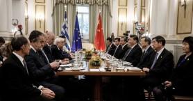 Επίσκεψη Προέδρου Κίνας – Δύο συμφωνίες για το ενεργειακό στην Κρήτη
