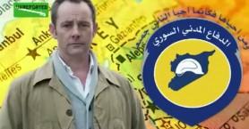 Νεκρός βρέθηκε ο ιδρυτής της διασωστικής ομάδας «Λευκά Κράνη» που έδρασε στη Συρία