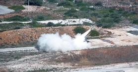 Σε απόλυτη ετοιμότητα τα αντιαεροπορικά συστήματα του Στρατού -Σαρωτικές βολές στα Χανιά