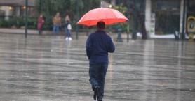 Κρήτη: Συννεφιά και βροχές - Ο καιρός σε όλη τη χώρα