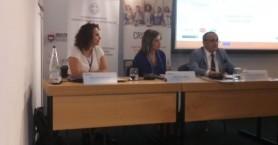 Στο Ηράκλειο η Υφυπουργός Παιδείας Σοφία Ζαχαράκη