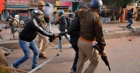 Ινδία:Τρεις νεκροί σε διαδηλώσεις εναντίον νόμου για υπηκοότητα σε μη μουσουλμάνους