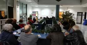 Με επιτυχία πραγματοποιήθηκε η ομιλία στο Δήμο Πλατανιά για τις άνοιες