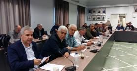 Παπαδογιάννης: Πρόταση για την λειτουργία του Δ.Σ. Χανίων, εν μέσω της υγειονομικής κρίσης