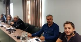 Η Λαϊκή Συσπείρωση ζητά συνεδρίαση Δ.Σ Χανίων με τηλεδιάσκεψη για τα μέτρα κατα κορωνοϊού