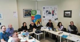 DTRaIN – Σχεδιαστική Σκέψη για την επιχειρηματικότητα στον αγροδιατροφικό τομέα/Erasmus +