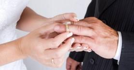 Μεγάλη αύξηση στα σύμφωνα συμβίωσης στα Χανιά - Μειώθηκαν οι γάμοι