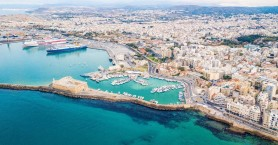 Πωλητήριο σε 10 λιμάνια της χώρας-Ενδιαφέρον Γκριμάλντι για το λιμάνι Ηρακλείου