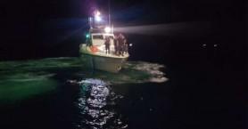 Στο νοσοκομείο πλοίαρχος και ναύτης - Έδεσε το πλοίο αναγκαστικά στην Κρήτη