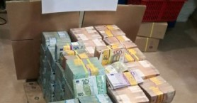 Προφυλακιστέοι μέχρι την εκδίκαση οι τρεις κατηγορούμενοι για την κλοπή των 4,2 εκατ. ευρώ
