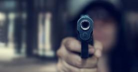 Ληστεία με απειλή όπλου σε πρακτορείο ΟΠΑΠ