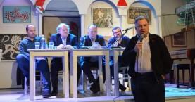 Εκδήλωση από την ΠΣΕ του Μέρα25 στο Ηράκλειο ενόψει του συνεδρίου του κόμματος