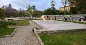 Εκτός του προγράμματος ΣΔΙΤ ζητά ο δ. Χανίων να τεθεί η ανάπλαση του πάρκου Ειρήνης Φιλίας