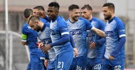 Το 2-0 σκορ της ημέρας - Γκολ για τον ΠΑΣ ο Παντελάκης