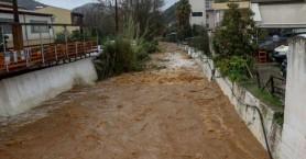 Αυξάνονται τα θύματα από τις πλημμύρες στην Ελλάδα