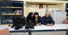 Ζητούμενο η δημιουργία στάσης των λεωφορείων για τους μαθητές σχολείων Ακρωτηρίου
