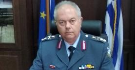 Οι χριστουγεννιάτικες ευχές του Γενικού Περιφερειακού Αστυνομικού Διευθυντή Κρήτης