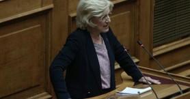 Αναγνωστοπούλου: «Η επιβολή κυρώσεων στην Τουρκία είναι βαρύ διπλωματικό χαρτί»