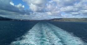 Άρση απαγορευτικού – Τα δρομολόγια των πλοίων από και προς την Κρήτη