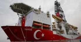 Η Τουρκία ετοιμάζεται να στείλει ερευνητικό πλοίο στην Κρήτη;