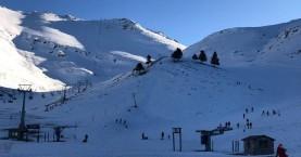 Δέκα ελληνικοί χειμερινοί προορισμοί για να αποδράσετε Πρωτοχρονιά